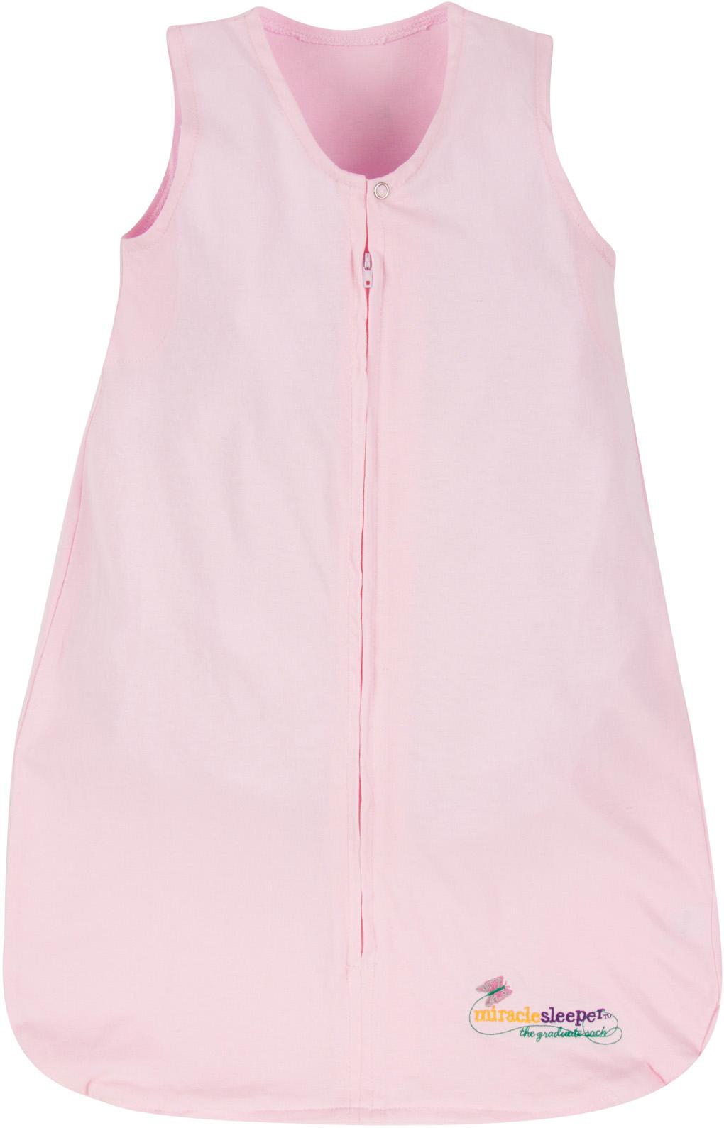 Miracle Sleeper®: Pink