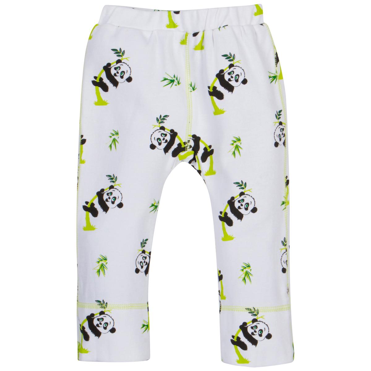 Panda Organic Adjustable Pants